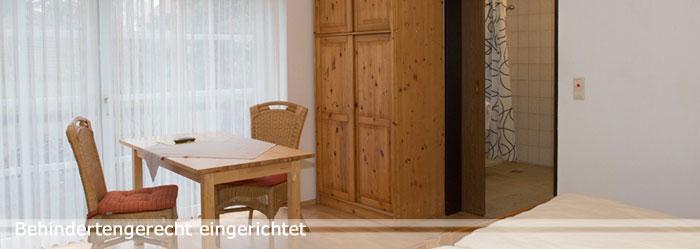 Hotel Mönter-Meyer – behinderten gerecht eingerichtet – Ländlich und ...